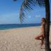 Bali, Sanur beach, Indonésie, île des Dieux, Asie, voyage, vacances, palmiers, cocotier, sable blanc, bikini, maillot de bain