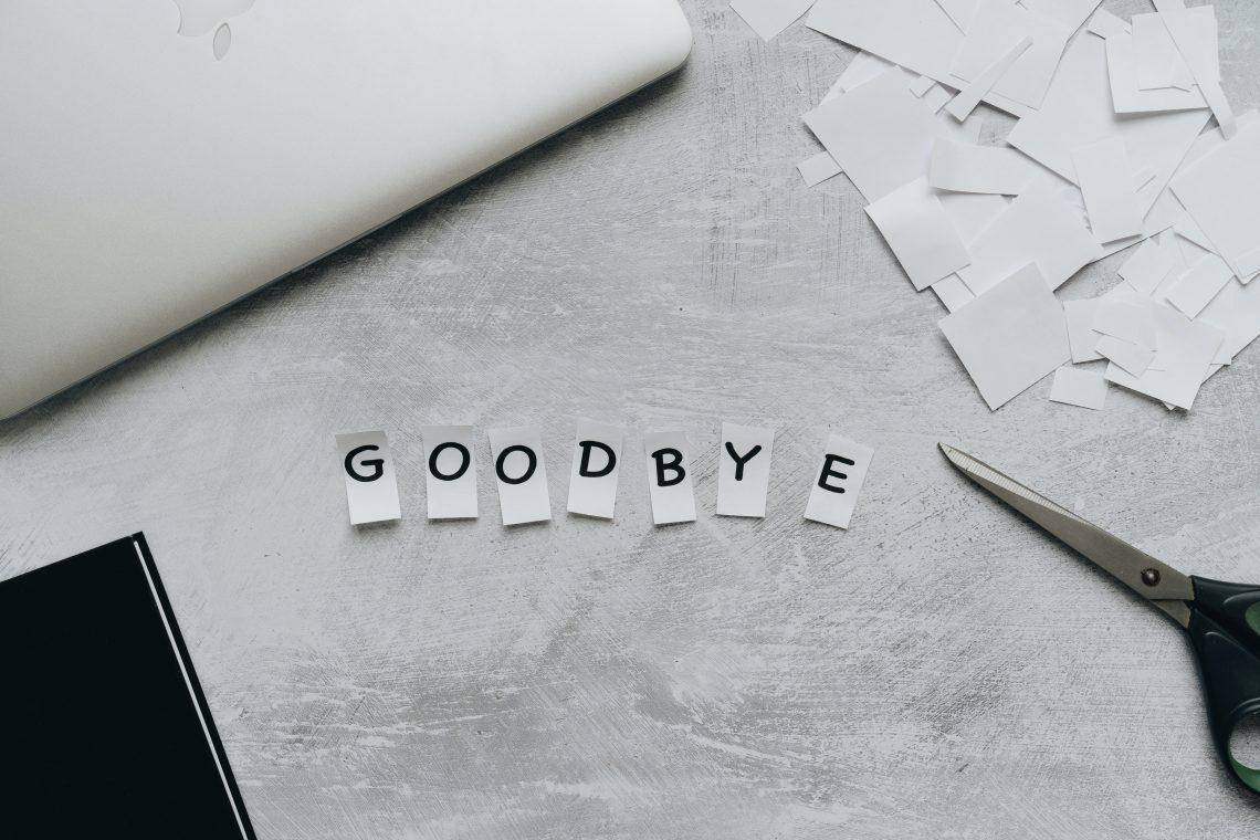 licenciement, coronavirus, crise, virer, économie, crise, rebondir, goodbye, fatalité, opportunité